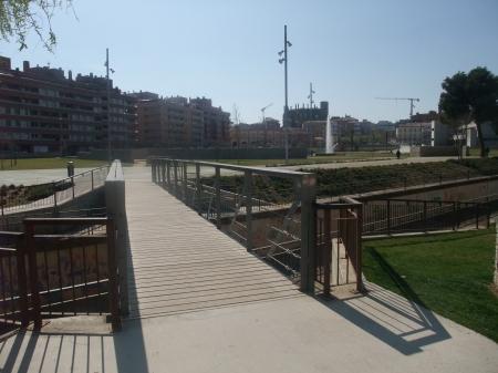 Puente de Tabla