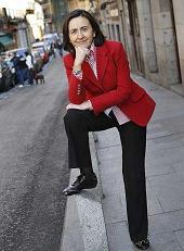 Rosa Aguilar, Alcaldesa de Córdoba.