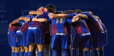 La Sociedad Deportiva Huesca genera señas de identidad y de unión colectiva en la ciudad de Huesca y en el Altoaragón.