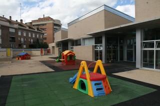 Huesca. Centro 0-3 años Las Pajaritas.