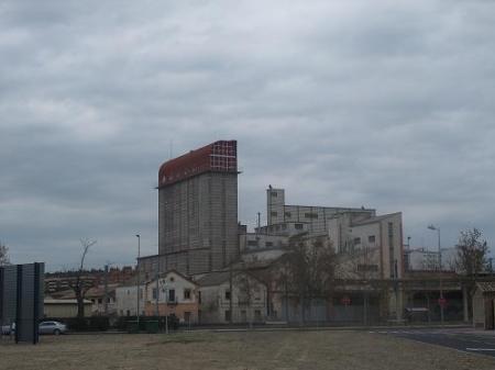Huesca. Área de Planeamiento Remitido 19-02. Más de ocho hectáreas en el centro de la ciudad para hacer un modelo de desarrollo sostenible. El Plan Especial más ambicioso e interesante que se desarrollará dentro de pocos años.