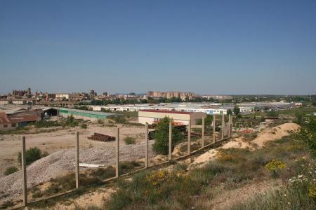 Huesca.