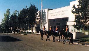 Colegio de Guardias Jóvenes Duque de Ahumada (Valdemoro)