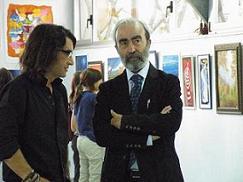 Fernando Sanmartín y Fernando Elboj 3