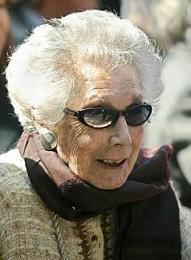 Hortensia Bussi