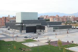Polígono 29. Palacio de Congresos, Ferias, Exposiciones y Actos Socio-Culturales.