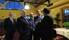 Calvo, Biel, Elboj, Iglesias y Acín.