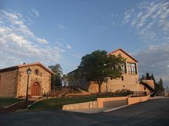 Castillo de San Luis, Huesca