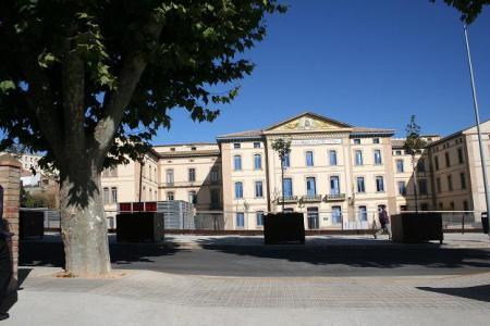 Huesca: Estamos haciendo Universidad.