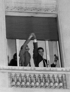González y Guerra.28 octubre 1982